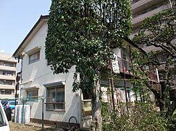 田中荘[205号室]の外観