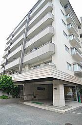 百道シーサイドオークマンション[2階]の外観
