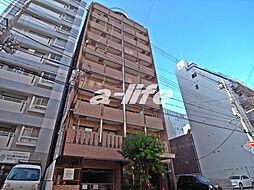 プレサンス神戸駅前[10階]の外観
