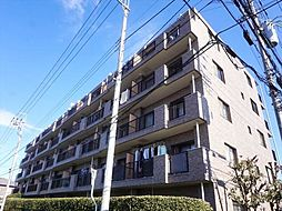 千葉県船橋市習志野台1丁目の賃貸マンションの外観