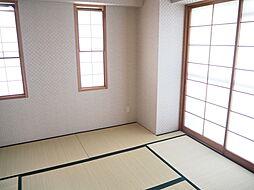 和室 客間にもなる十分な広さの和室です