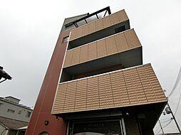 ベラフォーレ[3階]の外観