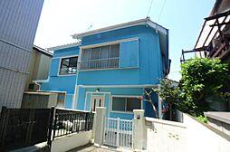[一戸建] 千葉県松戸市栄町3丁目 の賃貸【/】の外観