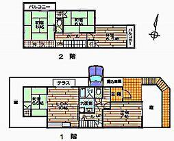 堺市南区高倉台4丁