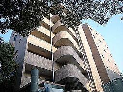 ハイネスト香椎参道[6階]の外観