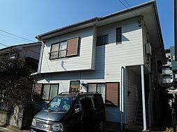 櫻田荘[2号号室]の外観