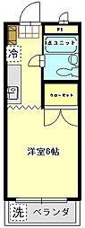 【敷金礼金0円!】横浜線 八王子みなみ野駅 徒歩21分