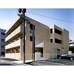 岡山県岡山市北区伊福町2丁目の賃貸マンションの外観