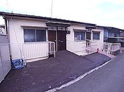 兵庫県神戸市垂水区塩屋町9丁目の賃貸アパートの外観