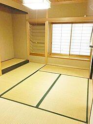 三島市谷田中古住宅 3SDKの内装