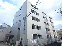 カームシティYASUDA III[0302号室]の外観