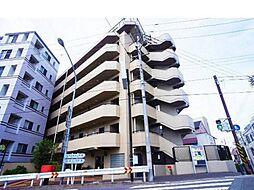 神奈川県横浜市中区石川町5の賃貸マンションの外観