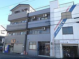 JR東海道・山陽本線 西大路駅 徒歩14分の賃貸マンション
