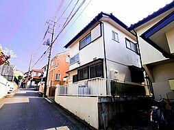 [一戸建] 埼玉県所沢市小手指南6丁目 の賃貸【/】の外観
