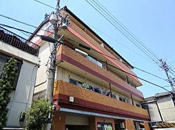 エムロード上神田[3階]の外観