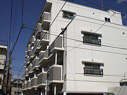 イサクビル[2階]の外観