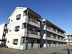 サンテラス・ウエハラ2[1階]の外観