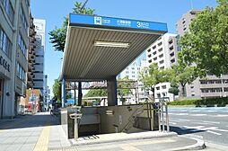 地下鉄鶴舞線「大須観音駅」まで徒歩約7分。