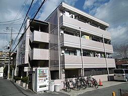 ハイツ八戸ノ里 307号室[3階]の外観