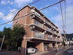 ドリームネオポリス野崎[4階]の外観