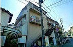 ヒルトップ新松戸I[A202号室]の外観