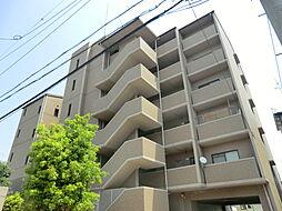 キャピタルグレイス[6階]の外観