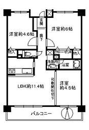 駒川中野駅 1,780万円