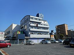 ファミール松井[203号室]の外観