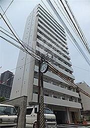 フレアコート梅田[8階]の外観