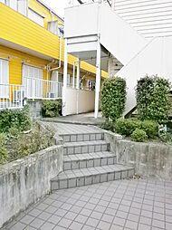 エクセレント壱番館[102号室]の外観