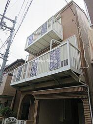 東京メトロ日比谷線 広尾駅 徒歩13分の賃貸一戸建て