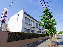 コート東所沢[2階]の外観