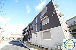 (仮称)太寺大野町D−room[2階]の外観