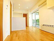 平成29年9月、室内新規内装リフォーム済室内大変キレイな状態です