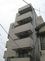 東京都葛飾区亀有3丁目の賃貸マンションの外観