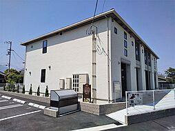 伊予鉄道横河原線 見奈良駅 徒歩7分の賃貸アパート