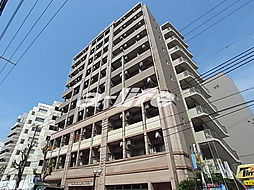 エステムコート三宮駅前ラ・ドゥー[7階]の外観