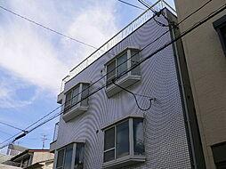 ロイヤルハイツ[4階]の外観