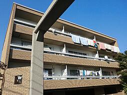 サニーマンション西田[1階]の外観