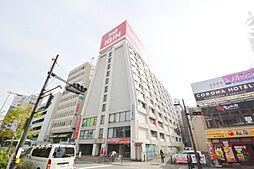 ユニゾーン新大阪[621号室]の外観