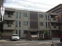 サントノーレ 302号室[3階]の外観