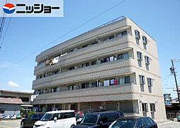 MO−VII[3階]の外観