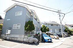 [テラスハウス] 広島県広島市安佐南区伴東7丁目 の賃貸【/】の外観