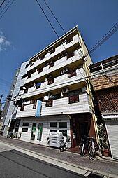 エスポワール御崎[4階]の外観
