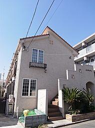 Felice中町(フェリス中町)[2階]の外観