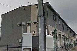 JR山陽本線 備後赤坂駅 徒歩33分の賃貸アパート