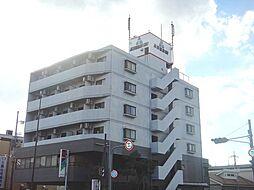 フレスカ北本町[5階]の外観