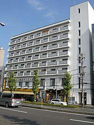 パピリオーテ西横浜[3階]の外観