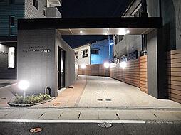 リアンレガーロ井尻ステーション ウエスト館[202号室]の外観