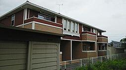 フェイバーハウスC[1階]の外観